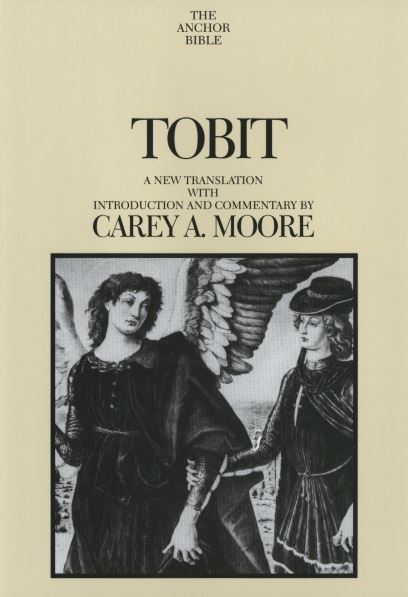Anchor Yale Bible Commentary: Tobit