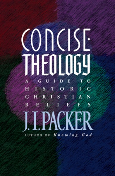 Concise Theology