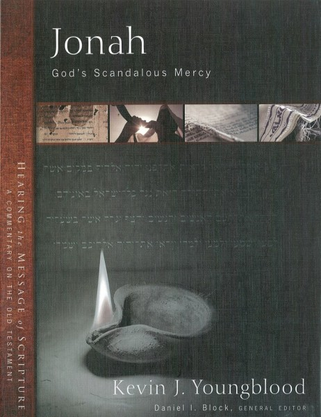 Hearing the Message of Scripture: Jonah