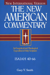 New American Commentary — Isaiah 40-66 (NAC)