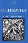 Ecclesiastes: Anchor Yale Bible Commentary (AYB)
