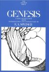 Anchor Yale Bible Commentary: Genesis (AYB)