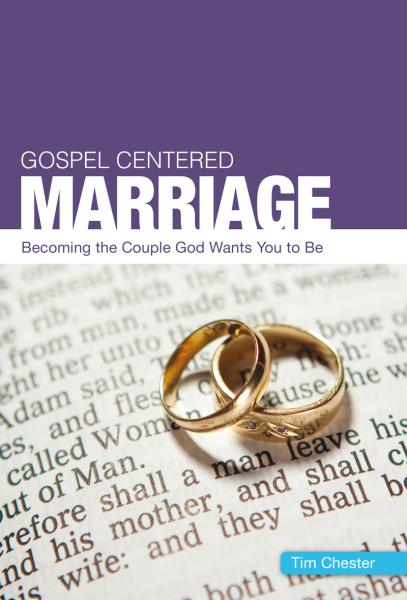 Gospel-Centered Marriage
