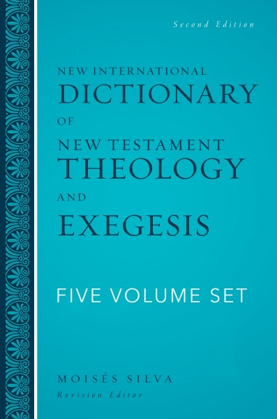New International Dictionary of New Testament Theology and Exegesis (NIDNTTE) (5 Vols.)