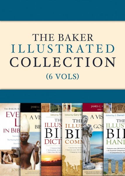 Baker Illustrated Collection (6 Vols.)