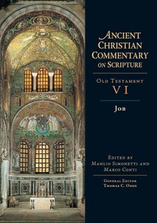 Job: Ancient Christian Commentary on Scripture (ACCS)