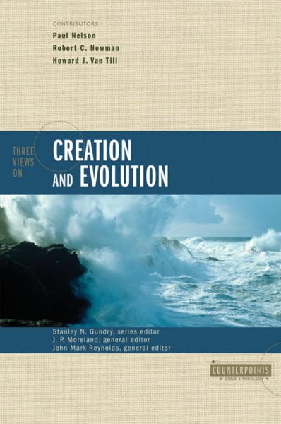 Counterpoints: Three Views on Creation and Evolution