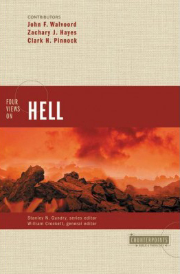 Counterpoints: Four Views on Hell