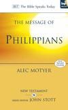 Philippians: Bible Speaks Today (BST)