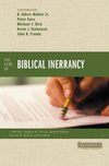 Counterpoints: Five Views on Biblical Inerrancy