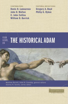 Counterpoints: Four Views on the Historical Adam