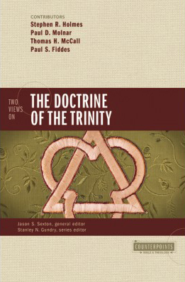 Counterpoints: Two Views on the Doctrine of the Trinity