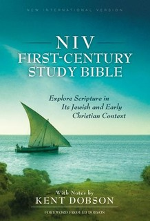 First-Century Study Bible Notes