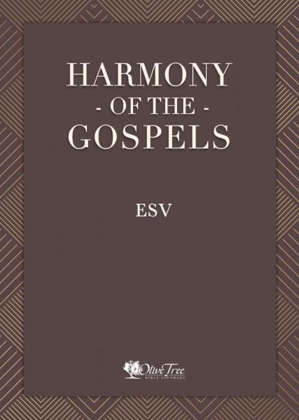 Harmony of the Gospels - ESV