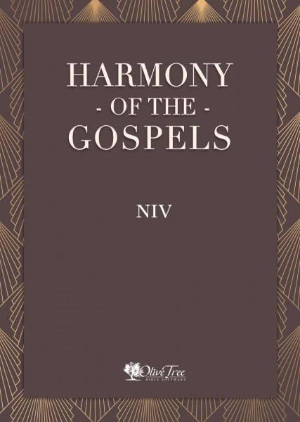 Harmony of the Gospels - NIV