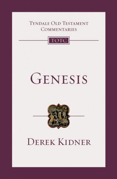 Tyndale Old Testament Commentaries: Genesis Vol 1