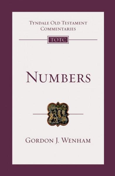 Tyndale Old Testament Commentaries: Numbers Vol 4
