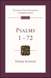 Tyndale Old Testament Commentaries: Psalms Vol 15