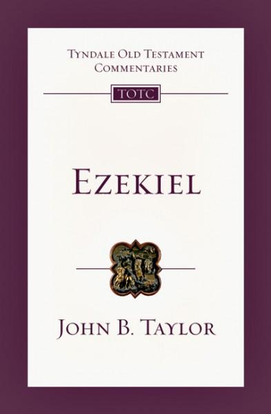 Tyndale Old Testament Commentaries: Ezekiel Vol 22