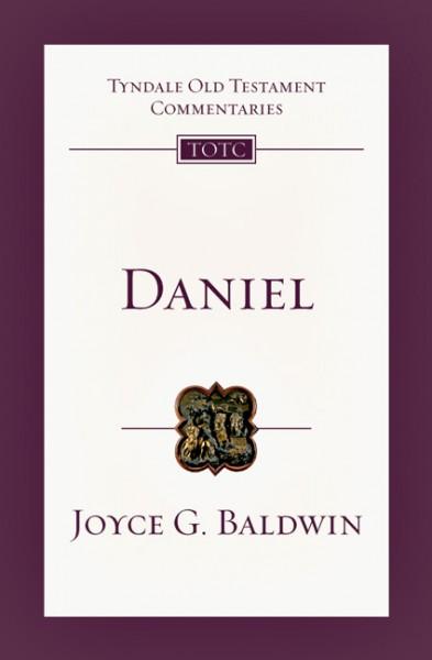 Tyndale Old Testament Commentaries: Daniel Vol 23
