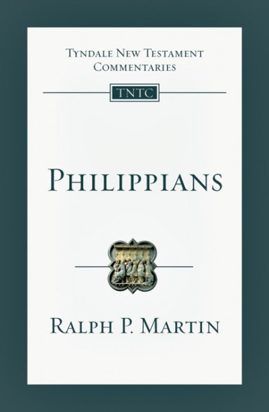 Tyndale New Testament Commentaries: Philippians Vol 11