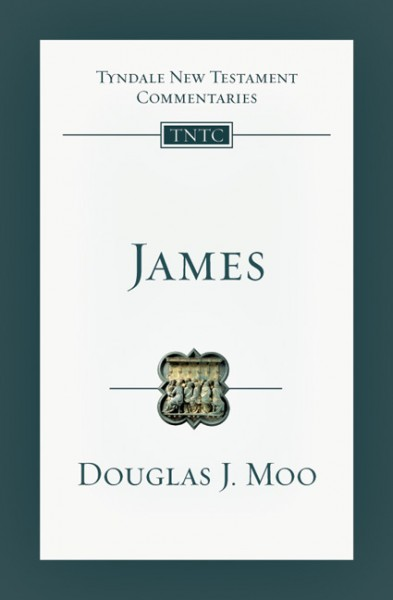 Tyndale New Testament Commentaries: James Vol 16