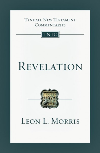 Tyndale New Testament Commentaries: Revelation Vol 20
