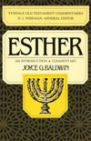Tyndale Old Testament Commentaries: Esther (Baldwin 1984) - TOTC