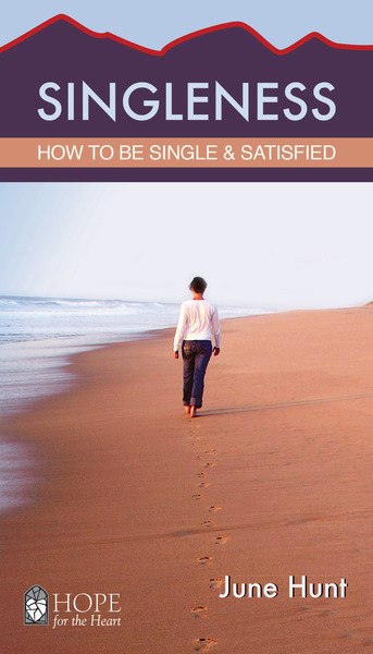 Singleness (Hope for the Heart)