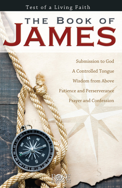Book of James
