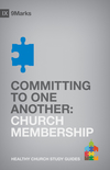 Committing to One Another: Church Membership