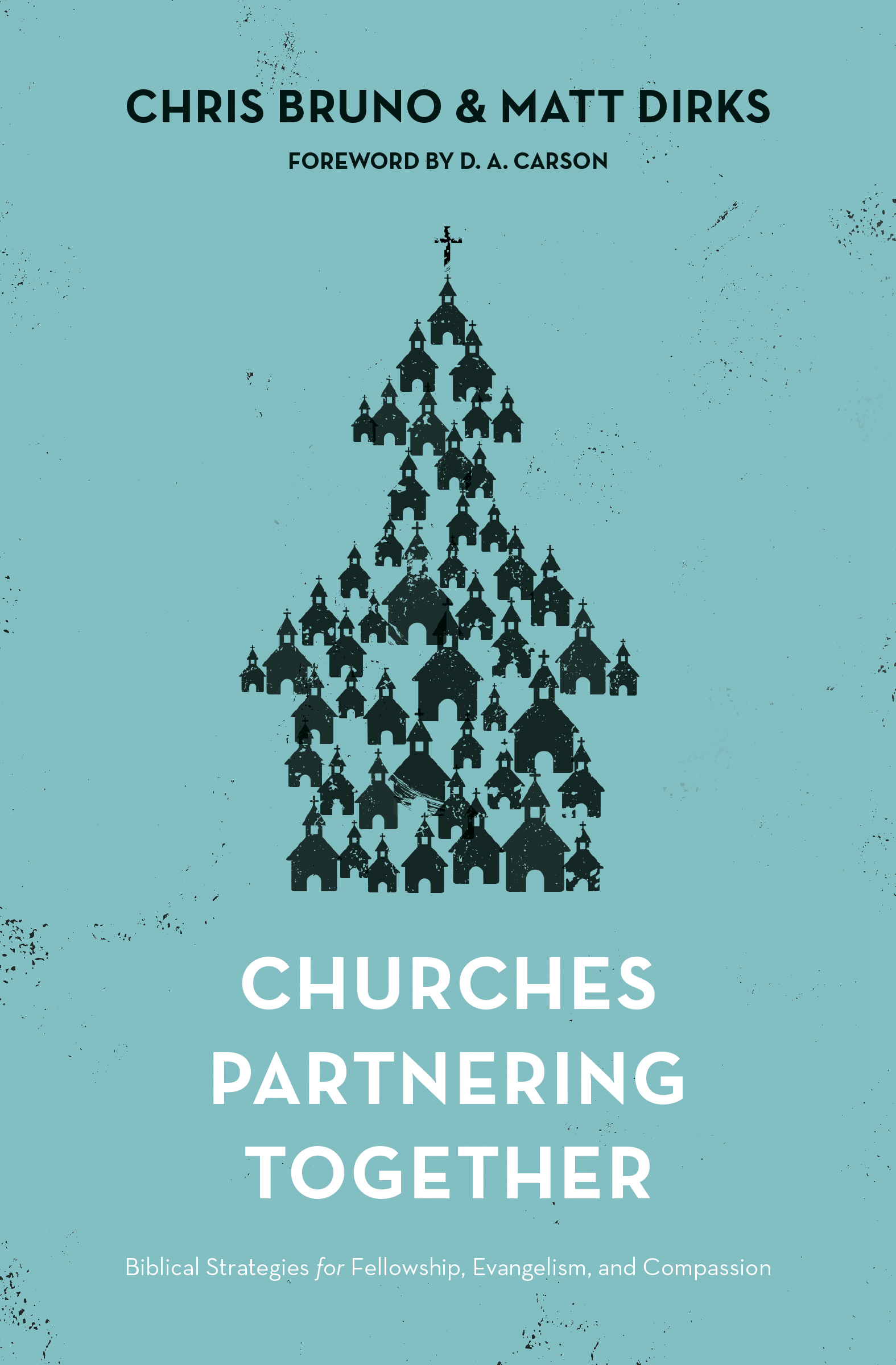 Churches Partnering Together Biblical Strategies for Fellowship, Evangelism, and Compassion