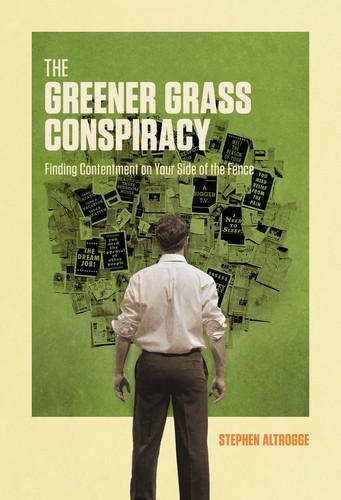 Greener Grass Conspiracy