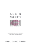 Sex and Money: Pleasures That Leave You Empty and Grace That Satisfies