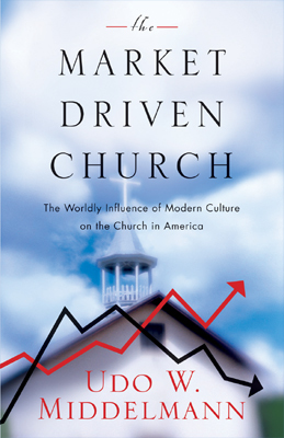 Market-Driven Church