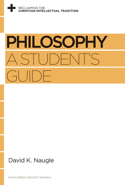 Philosophy A Student's Guide