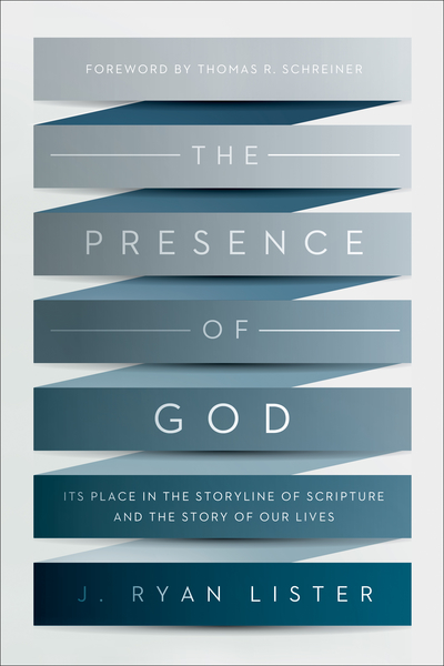 The Presence of God Its Place in the Storyline of Scripture and the Story of Our Lives