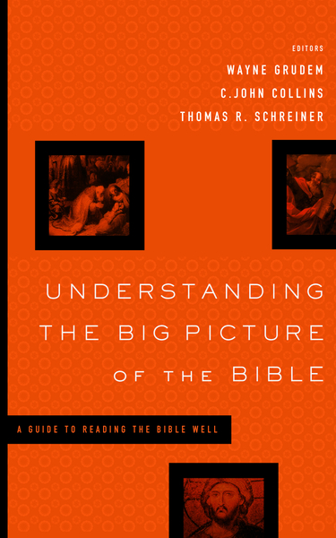 Understanding the Big Picture of the Bible A Guide to Reading the Bible Well