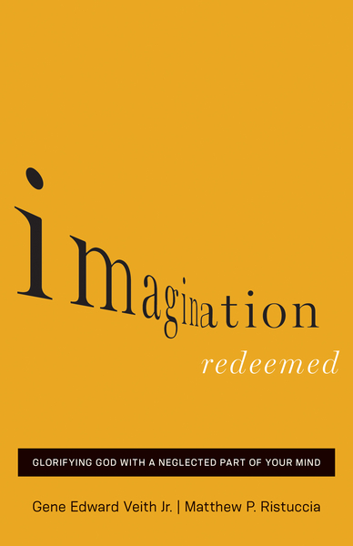 Imagination Redeemed Glorifying God with a Neglected Part of Your Mind