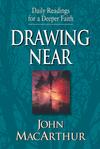 Drawing Near: Daily Readings for a Deeper Faith
