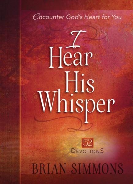 I Hear His Whisper