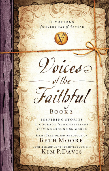 Voices of the Faithful - Book 2