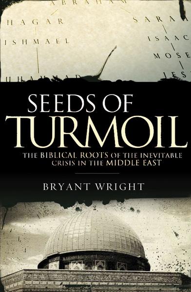 Seeds of Turmoil