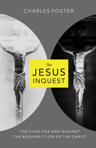 Jesus Inquest