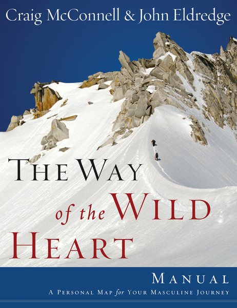 Way of the Wild Heart Manual