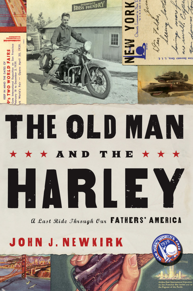 Old Man and the Harley