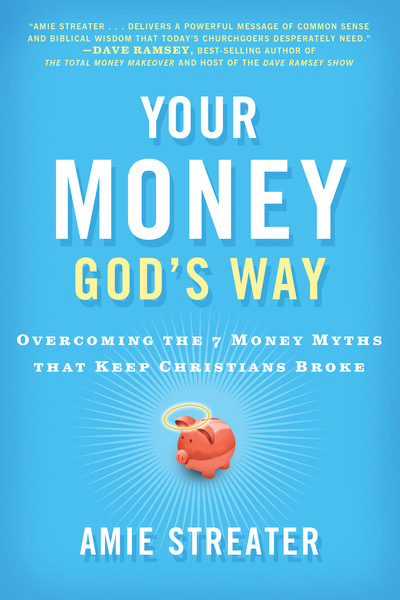 Your Money God's Way