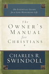 Owner's Manual for Christians