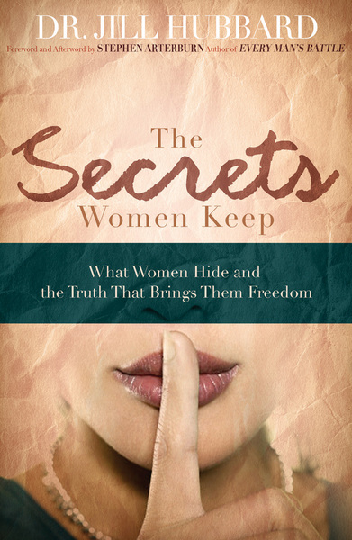 Secrets Women Keep