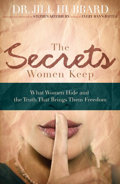 Secrets Women Keep